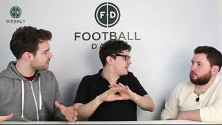 The #FDW Review of the Year 2015: Barcelona, Blatter, Vardy! - Video