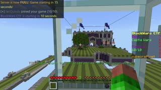 Minecraft Vip Skywars whats going to happen ?