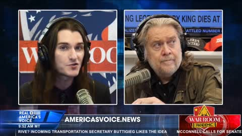 Scott Presler on the way forward for the MAGA movement