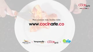 Receta Cocinarte: Enchiladas de pollo - Video