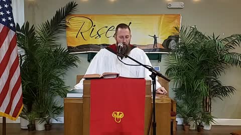Livestream - May 31, 2020 - Royal Palm Presbyterian Church, Warner Hall