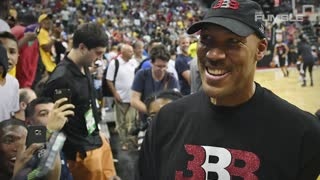 "LaVar Ball Says Initial Reaction On LaMelo, Zo Leaving BBB Was ""F Ya'll. You Ain't Got No Loyalty."""