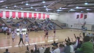 Best basketball buzzer beaters - Video