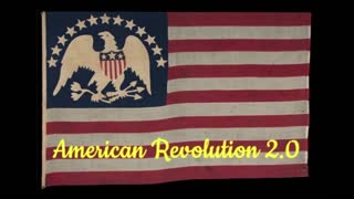 American Revolution 2.0 by Jahm Star
