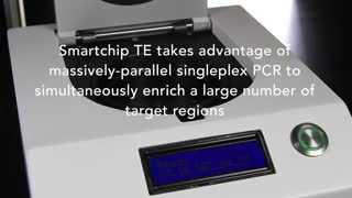 SmartChip TE System (TEND) - Video