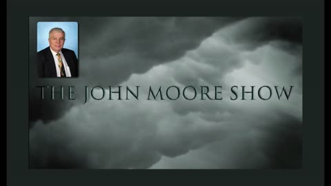The Johm Moore Show; Wednesday, 20 January, 2021