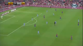 VIDEO: Leo Messi scores amazing goal vs Sampdoria - Video