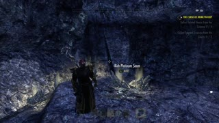 ESO Jewelry Crafting Survey Coldharbour I