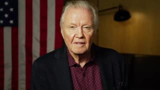 John Voight Supports President Trump