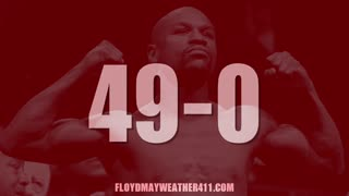 TMT members introduce Floyd Mayweather's new blog site - Video