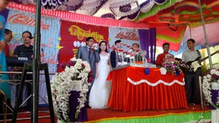 wedding myfriend - Video