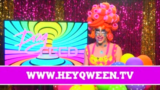 """ALEXIS MICHELLE, HAUS OF EDWARDS and MORE! """"Instagram Qweens"""" 