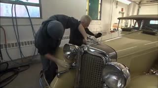 Chasing Classic Cars: One of a Kind