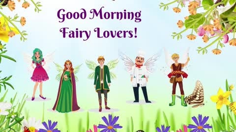 Fairy Lovers!