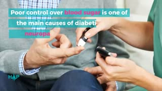 Causes And Risk Factors Of Diabetic Neuropathy