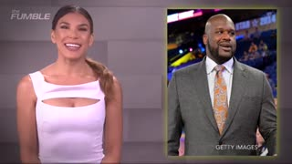 Shaq Strips Down & Hilariously Dances AGAIN - Video