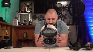 Oculus Quest 2 - IOVROIGO Halo Strap - What You Should Know Before You Buy.