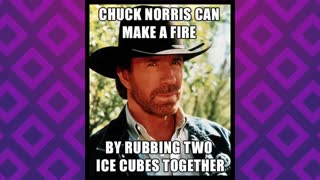 Best Chuck Norris Memes - Video