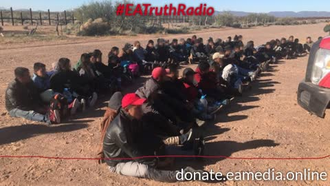 The Above-Ground Underground – EP 17 - Humanely Solve Illegal Immigration and REUNITE America