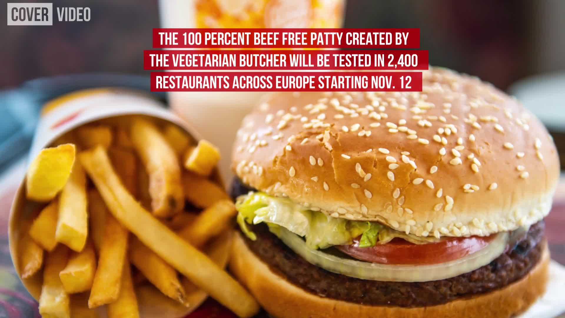Burger King to Release 3 Additional Meatless Burgers