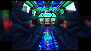 Denver Limousine Rental - Video