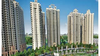 Gaur City 14th Avenue Noida Extension housing Zone - Video