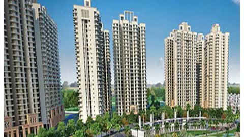 Gaur City 14th Avenue Noida Extension housing Zone