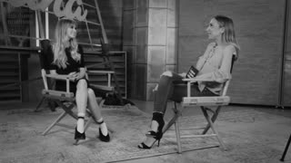 Carlson Young Discusses 'Scream' Season 2 Finale & Brooke's Emotional Breakdown - Video
