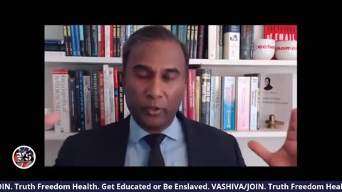 Dr Shiva interview with Dan Happel - system is rigged in both parties
