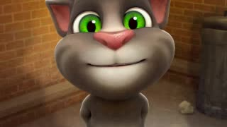 talking tom in funny mode  - Video