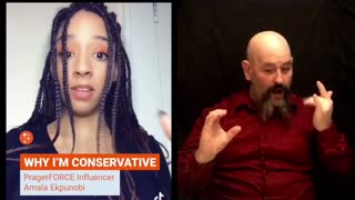 Why I'm Conservative?