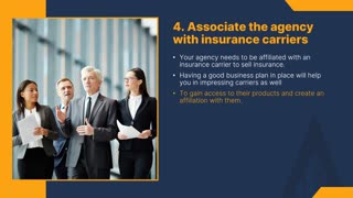 Tips and tricks to thrive as an independent agent in insurance industry.