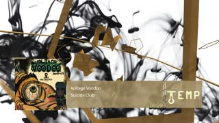 Drum & Bass •• Voltage Voodoo - Suicide Club - Video