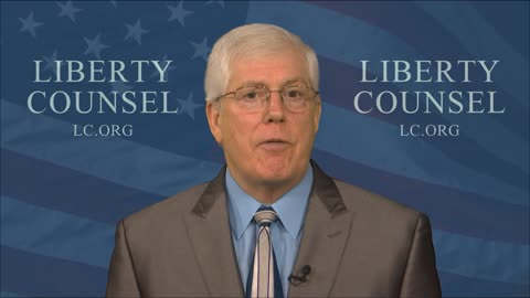 AB 2943 Could Ban the Bible in California - Mat Staver