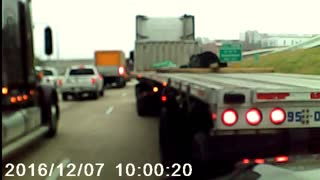 Houston Road Rage - Video