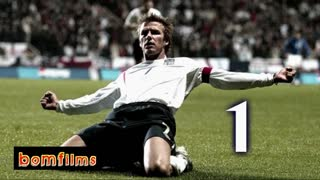 Ronaldo,Messi,Bale,Neymar,Ibrahimovic,Ronaldinho | Top 3 Goals Ever | ◄ by BomFilms™ ► - Video