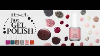 Find the Huge Range of shellac Colours in Nail Polish - Video