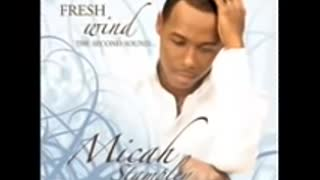 Holiness - Micah Stampley
