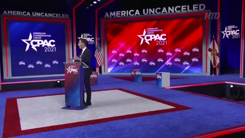 CPAC Day 2: Optimism for the Future