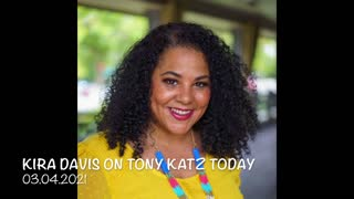 Kira Davis on Tony Katz Today: Arizona Department of Education and Racist Babies