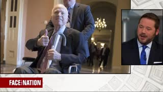 Senator John McCain Returning to Arizona, Will Miss Final Tax Bill Vote - Video