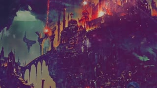 INVASION: ATTACK ON THE GREAT CITY