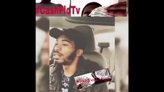 Daily Freestyle 108 Mj Flo @CashFloTv - Video