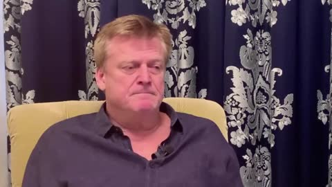 Patrick Byrne admits to bribing HRC in 2016 for govt