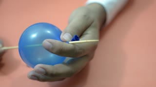 3 Awesome Balloon Ideas - Magic Tricks  - Video