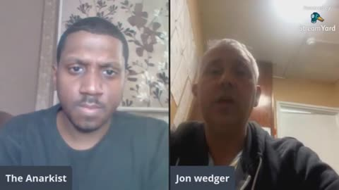 Jon Wedger Explains Why Satanic Ritual Abuse Continues To Go On