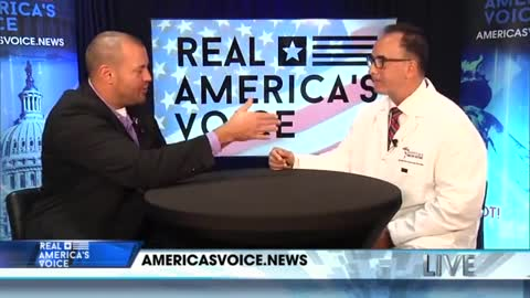 Dr. Richard G. Urso on Hydroxychloroquine, Covid and vaccination. (14:11)
