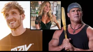 Jose Canseco challenges Logan Paul to celebrity fight after 'smashing Cansecos' comment