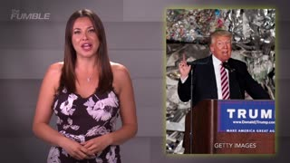 Donald Trump Gets Sports Icons to Speak at Republican Convention - Video