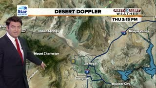 13 First Alert Weather for July 27